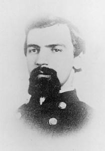 Lieutenant Colonel Rufus Dawes