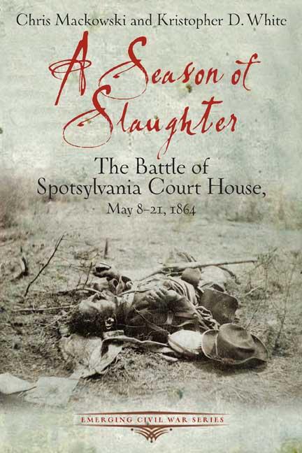 Season of Slaughter