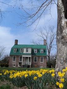 The Shelton House, Rural Plains