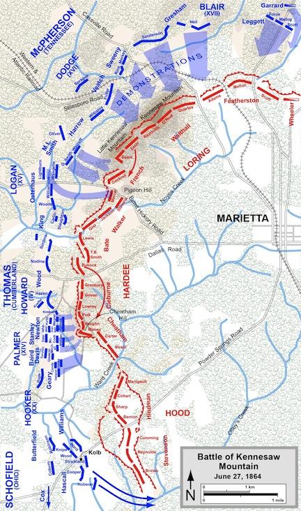 map by Hal Jespersen