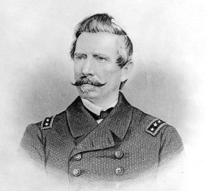 Captain Semmes of the CSS Alabama