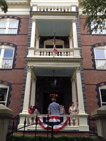 CalhounHouse-Entry
