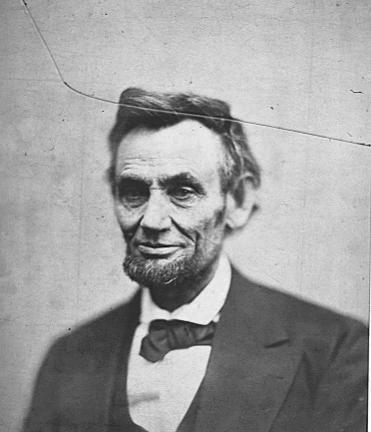 last Lincoln