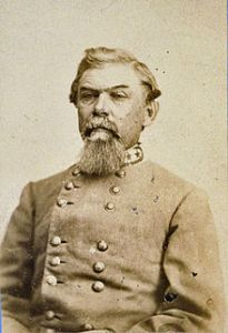 Lieutenant General William J. Hardee.