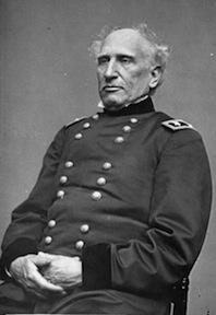 Maj. Gen. Silas Casey