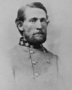 Col. John S. Mosby Library of Congress