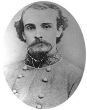 Brigadier General George Washington Gordon