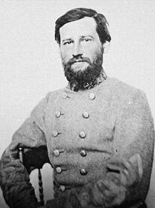 Lt. Gen. Stephen D. Lee