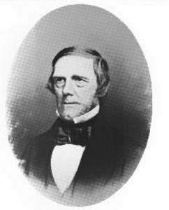 Jedediah Jewett