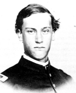 Captain Samuel Rodmond Smith (FindAGrave.com)