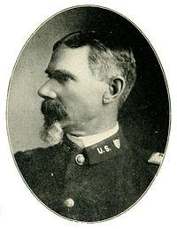 Brig. Gen. Arthur L. Wagner
