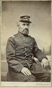Col. Archibald McDougall