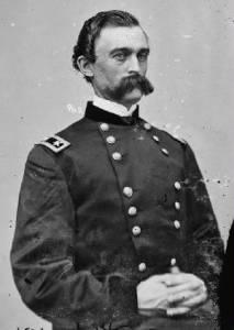 Brigadier General Charles Griffin