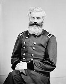 Brig. Gen. Henry Baxter
