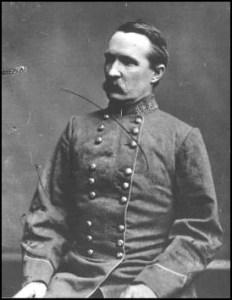 Maj. Gen. Henry Heth