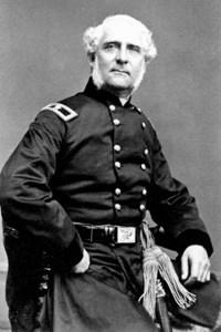 Brigadier General James Wadsworth