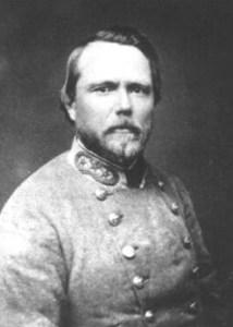 Brigadier General Samuel McGowan
