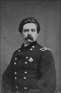 Brig. Gen. Thomas Smyth, Courtesy Library of Congress