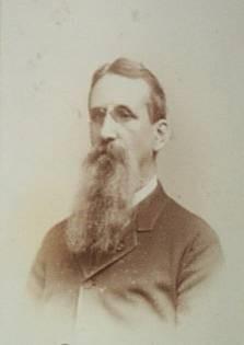 Major Robert Levan Orr