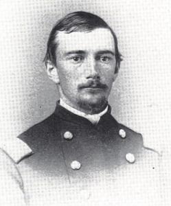 Col. David Jenkins