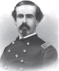 Lt. Col. Henry Curran