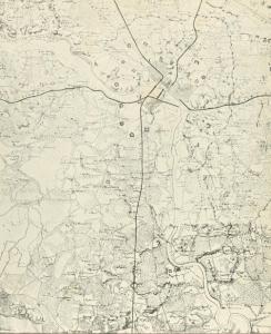 Chambliss' Map