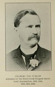 Older Charles T. Furlow