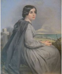 Civil War widow