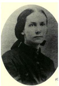 Katherine Pendleton
