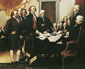 Trumbull-Declaration