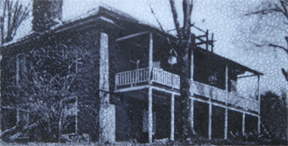 Clisby Austin House 1900