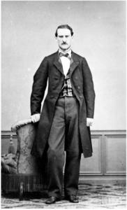 General Francisco Mejia (LOC)