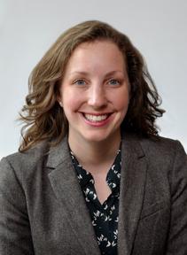 Sacred Heart University History Professor Julie Mujic, April 2014