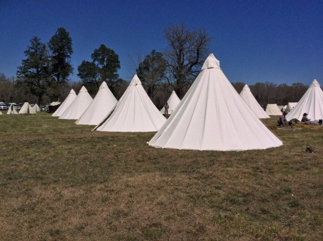 Shiloh2016-Tents