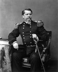 Winfield Scott Hancock, post Civil War