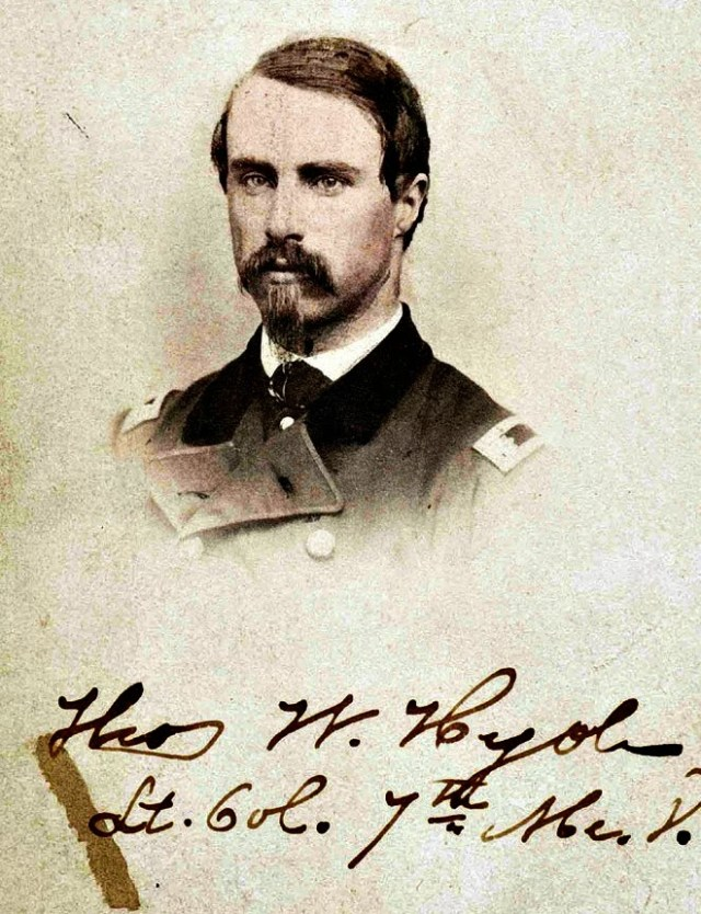 Thomas Hyde