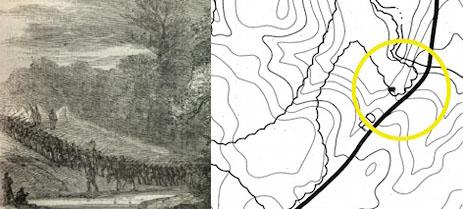 Ny Crossing Treeline Detail