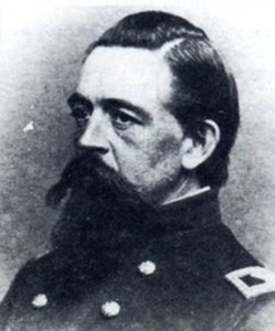 Colonel William Christian