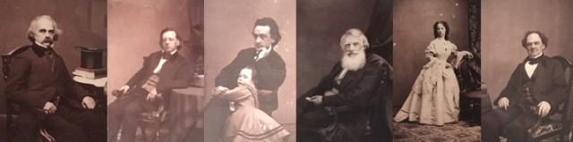Lincoln's Contemporaries