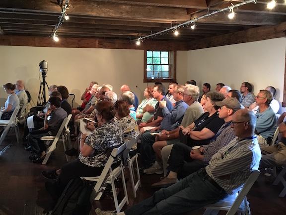Symposium 2016 Full House