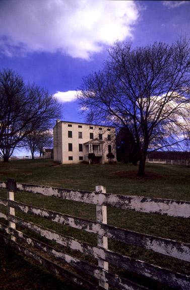 Kernstown-Rose Hill