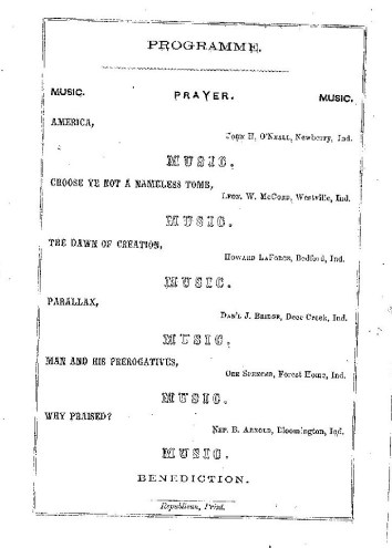 Athenian exhibition list 1862