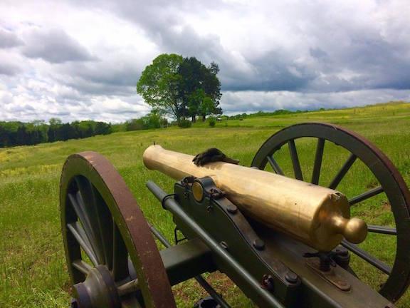 Lafleur Wilderness-cannon Ellwood