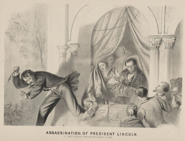 Assassination of Lincoln 04