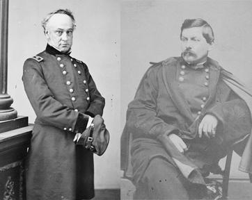 Halleck&McClellan