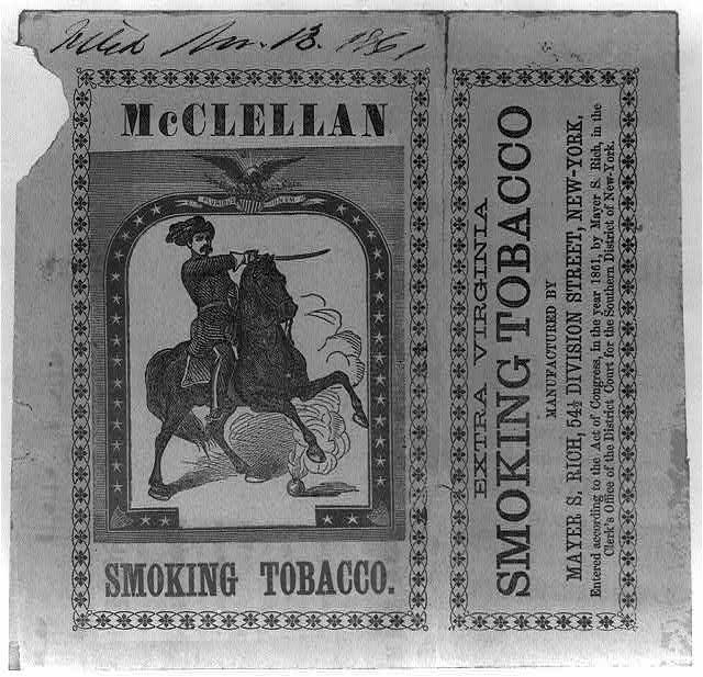 McClellan Tobacco