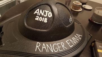 Murphy Ranger Hat