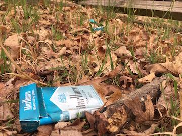 Trash Park 5