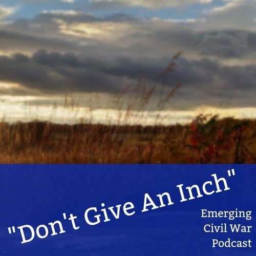 """ECW Podcast """"Don't Give An Inch"""" Is Now Available"""