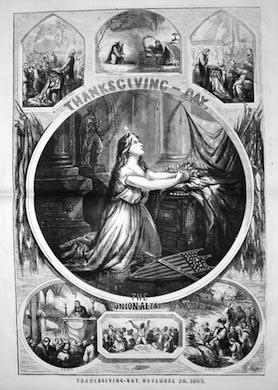 Thanksgiving-day-1863